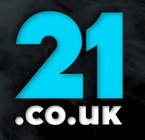 deposits and withdrawals at 21.co.uk