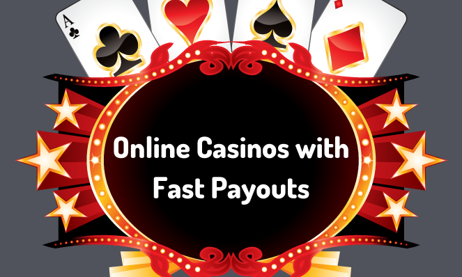 fast withdrawal casinos
