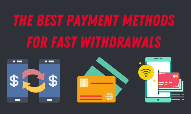 fast payments at online casinos