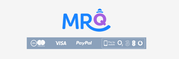 deposit methods at mrq